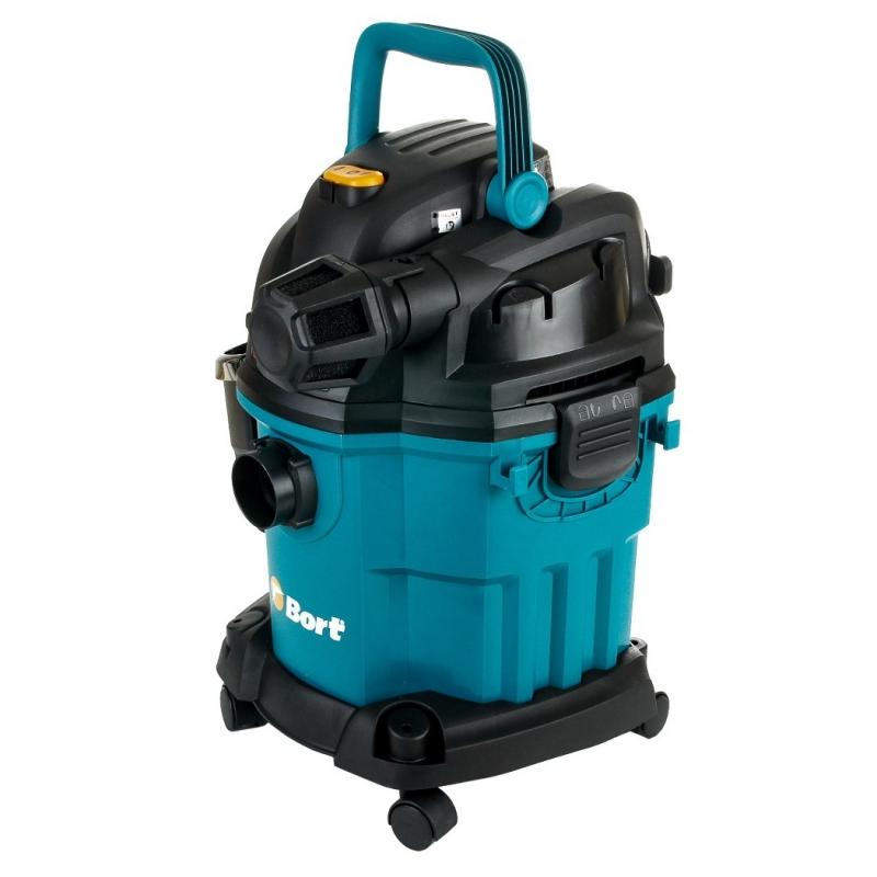 Пылесос промышленный Bort BSS-1518-Pro - Изображение 1