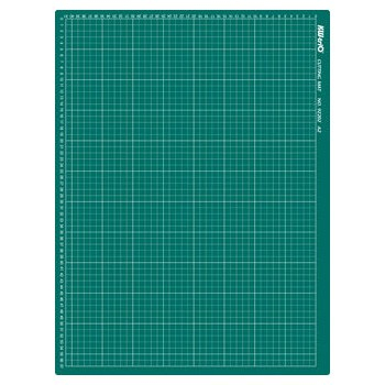 Подкладка для резки Kw-Trio 9Z202 A2 600x450мм зеленый — купить в интернет-магазине ОНЛАЙН ТРЕЙД.РУ