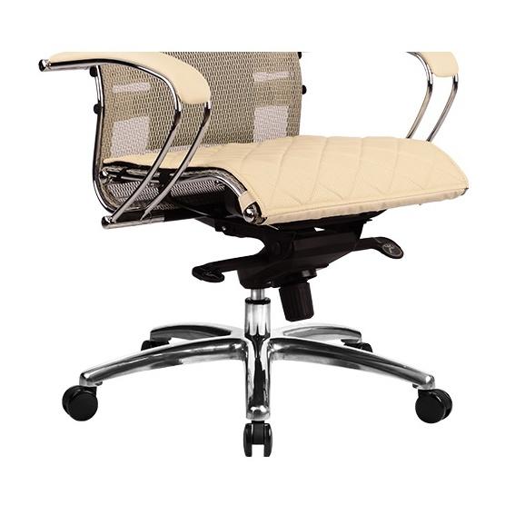 Подушка для кресла МЕТТА Samurai CSm-10 (10мм) бежевая — купить в интернет-магазине ОНЛАЙН ТРЕЙД.РУ