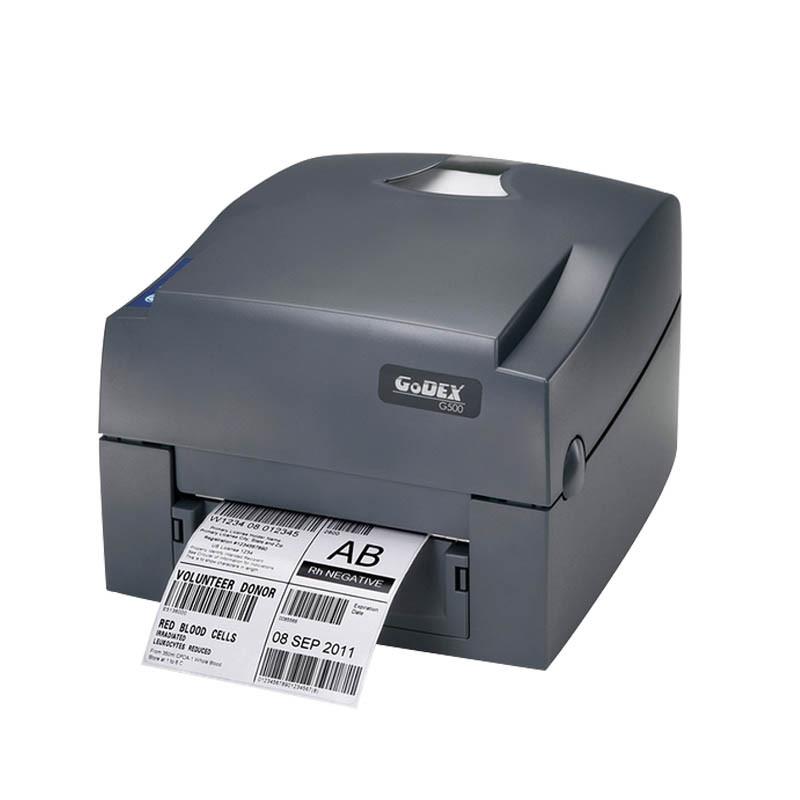 Принтер этикеток Godex G530 USE (RS-232, USB, Ethernet) — купить в интернет-магазине ОНЛАЙН ТРЕЙД.РУ