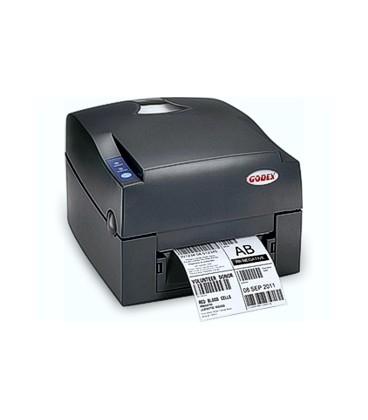 Принтер этикеток Godex GE300 U ( 5 ips, втулка 0,5) 011-GE0A22-000 - купить по выгодной цене в интернет-магазине ОНЛАЙН ТРЕЙД.РУ Волгоград