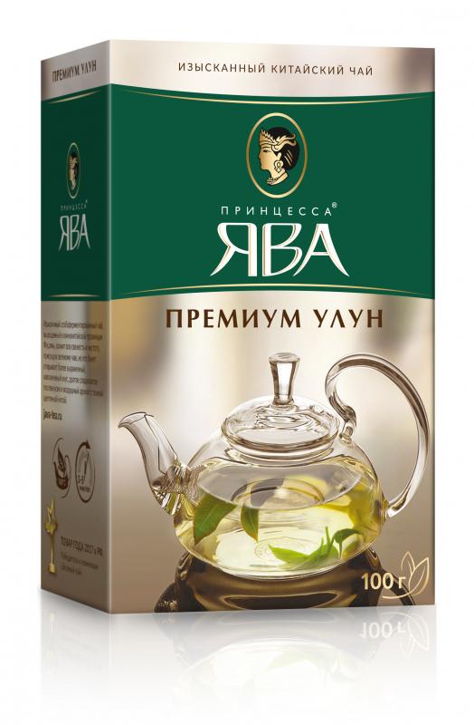 зеленый чай принцесса ява листовой отзывы