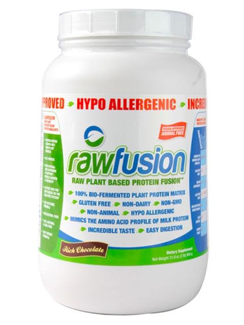 raw fusion протеин купить в