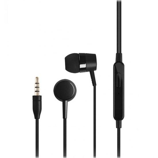 Наушники с микрофоном deppa 44133 для sony
