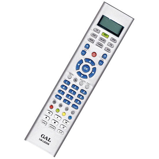 Универсальный Пульт Для Телевизора Gal Lm-v302l Инструкция - фото 3
