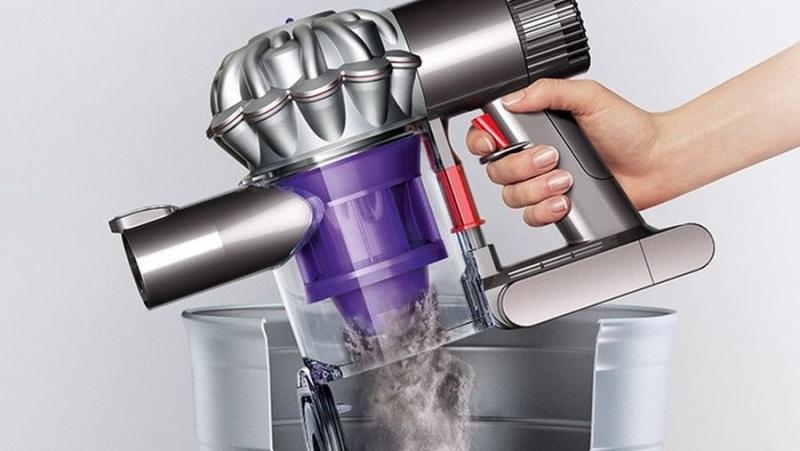Cleaning a dyson vacuum cleaner filter dyson dc45 plus пылесос ручной отзывы