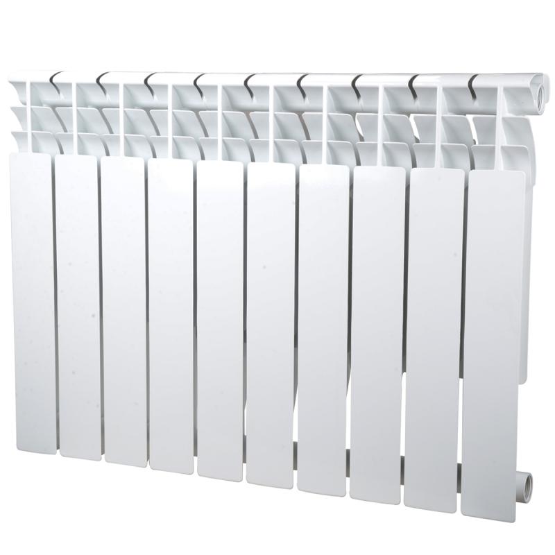 биметаллические радиаторы купить в кемерово выгодно