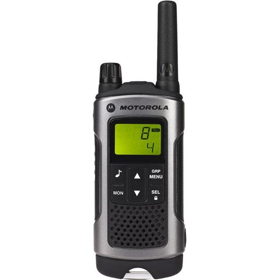 Радиостанция Motorola TLKR-T80 - Изображение 1