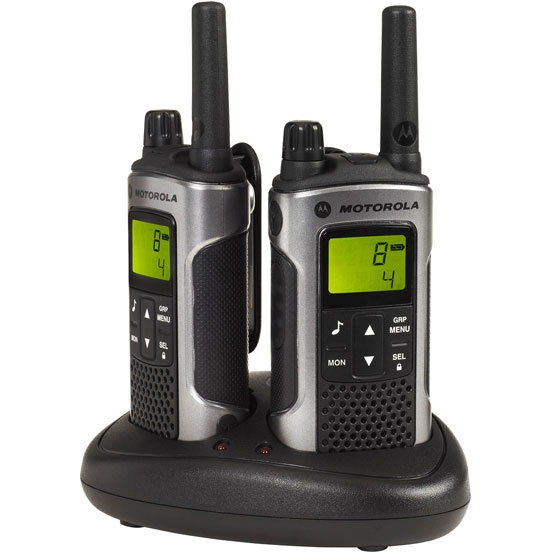 Радиостанция Motorola TLKR-T80 - Изображение 4