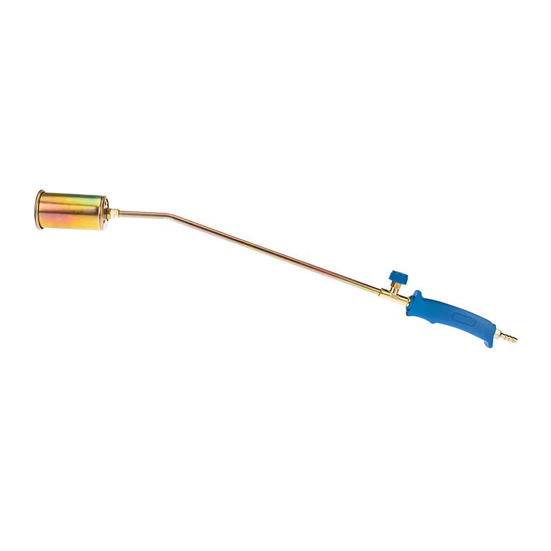 Горелка газовая кровельная REXANT ГВ-600В (сопло 6 см, длина 70 см) 11-0972 - купить по выгодной цене в интернет-магазине ОНЛАЙН ТРЕЙД.РУ Тула