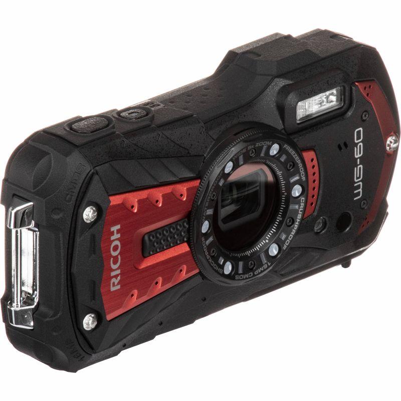 Лучшие водонепроницаемые фотоаппараты