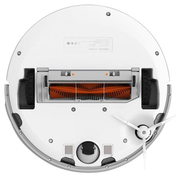 Робот-пылесос Xiaomi Xiaowa Robot Vacuum Cleaner E202-02 - Изображение 5