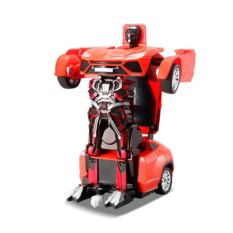 Машина робот картинки