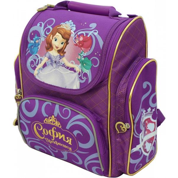 Рюкзаки софия прекрасная рюкзаки для новорожденных купить