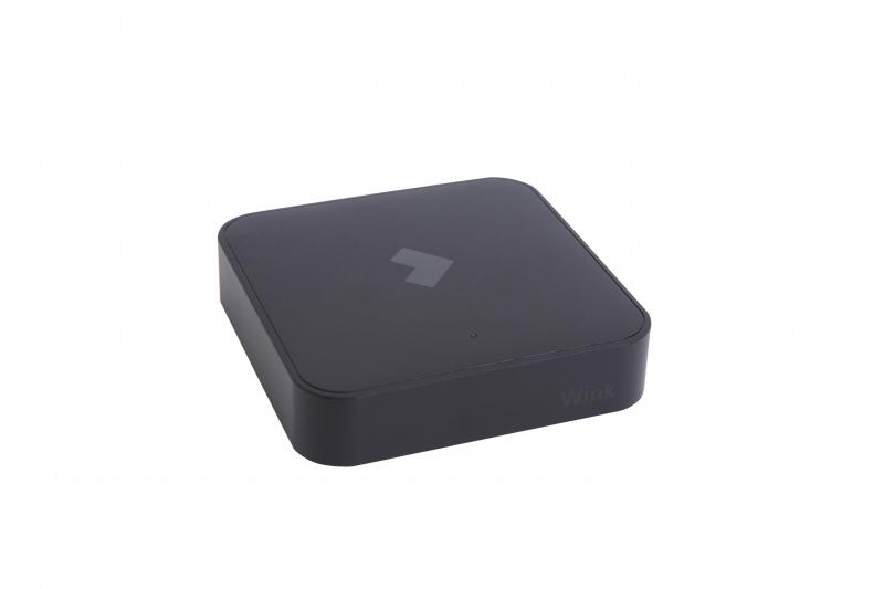 Цифровая ТВ приставка Sercomm STB 122A, Wink, IPTV — купить в интернет-магазине ОНЛАЙН ТРЕЙД.РУ