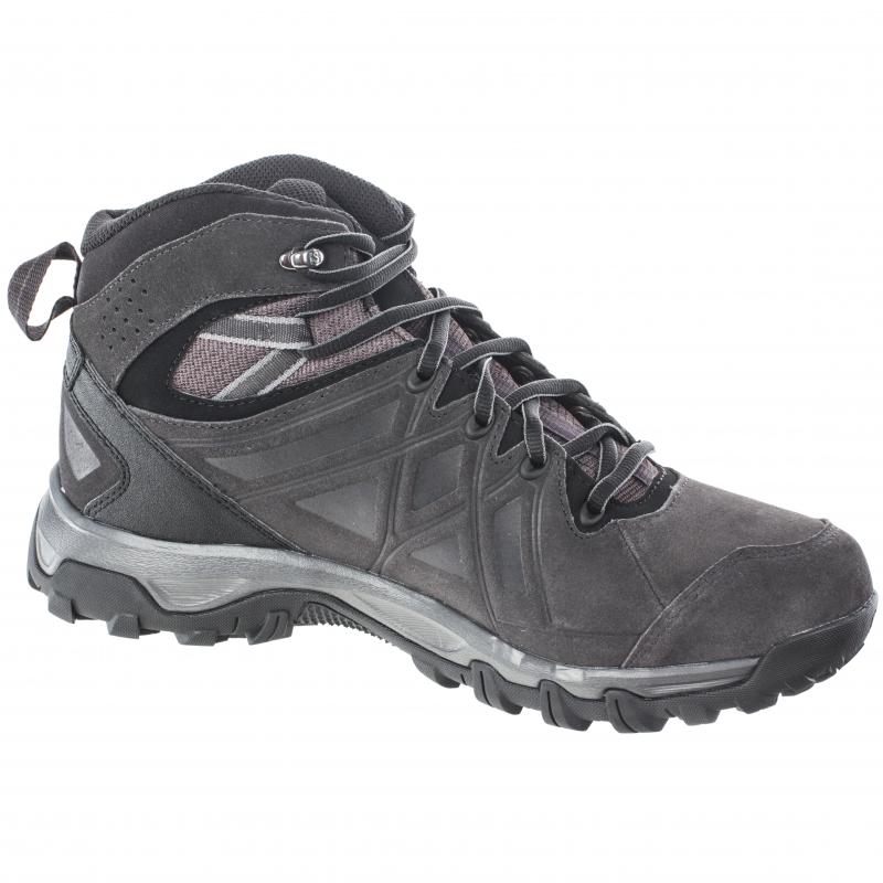 68ee2697 Ботинки Salomon EVASION 2 MID LTR GTX® Magnet/PH мужские, цвет серый ...