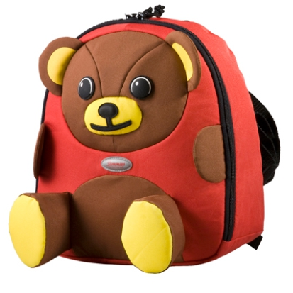 Детские рюкзаки bear интернет магазин рюкзаков для школы 5 класс
