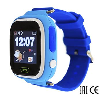 Обзор часов Smart Baby Watch Q80