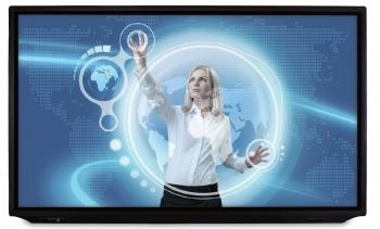 Интерактивная 4К панель SCREENMEDIA 65E89K-U — купить в интернет-магазине ОНЛАЙН ТРЕЙД.РУ