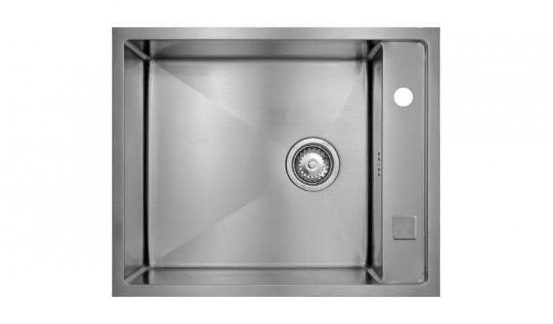 Кухонная мойка Seaman Eco Marino SMB-610X Slam-shut SMB-610XS.B - купить по выгодной цене в интернет-магазине ОНЛАЙН ТРЕЙД.РУ Волгоград