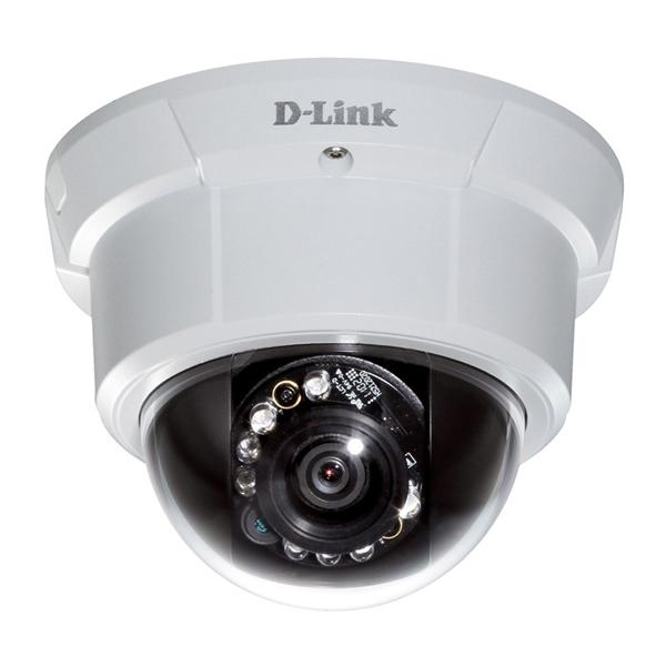 Сетевая интернет-камера D-Link