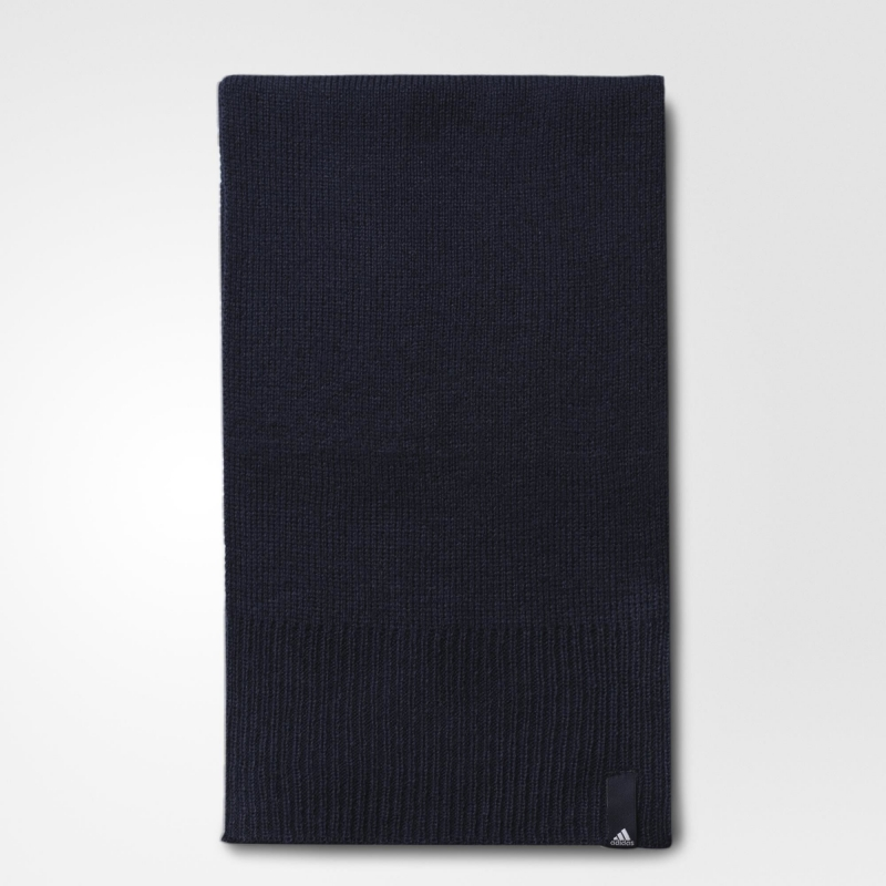 Шарф ADIDAS AB0344 PERF SCARF мужской, цвет синий, размер 58-60 — купить в  интернет-магазине ОНЛАЙН ТРЕЙД.РУ 701486db216
