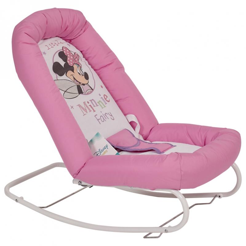 Шезлонг Baby Trend Chrissy 26906 | отзывы