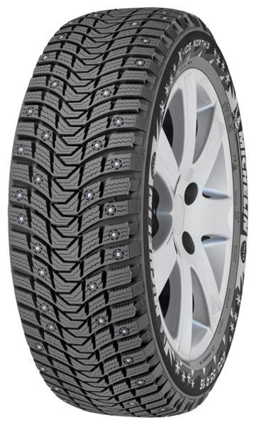 «имн¤¤ шина Michelin X-Ice North 3 185/60 R15 88T - фото 4