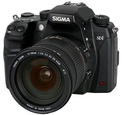 Sigma: купить фототехнику для зеркальных камер Кэнон, Никон, Сони, Пентакс