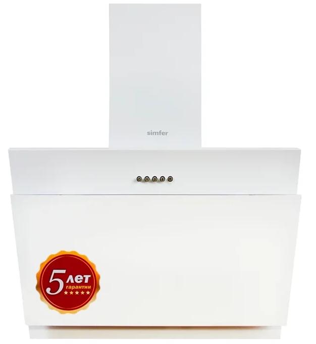 Кухонная вытяжка Simfer 8651SM- купить в интернет-магазине ОНЛАЙН ТРЕЙД.РУ в Владимире.
