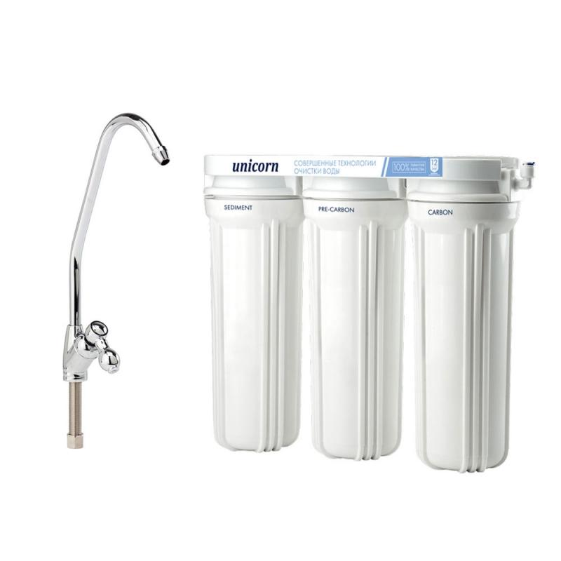 фильтр для воды купить в брянске