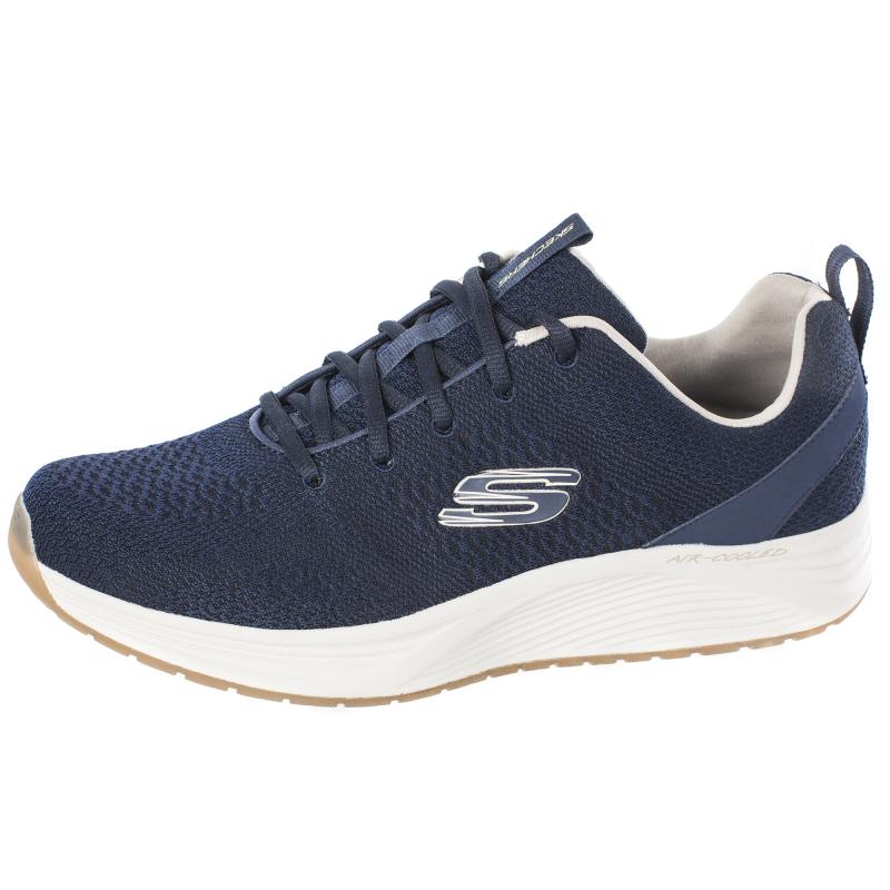 5b0173bb Кроссовки Skechers 52966-NVY SKYLINE мужские, цвет синий, размер 44  Изображение 1 -