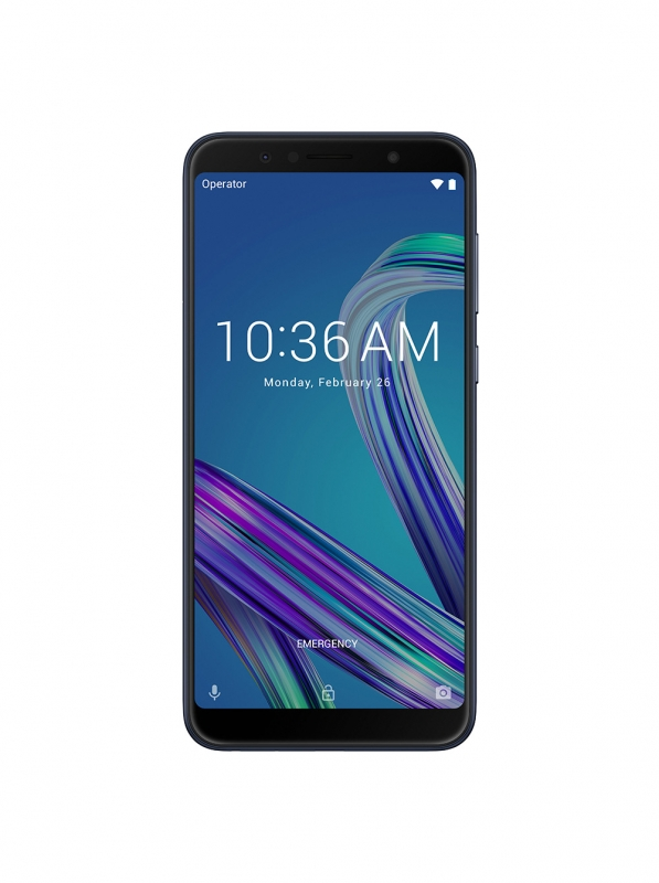 08e07bd77d6 Смартфон Asus ZenFone Max Pro (M1) ZB602KL 32Gb Черный — купить в ...