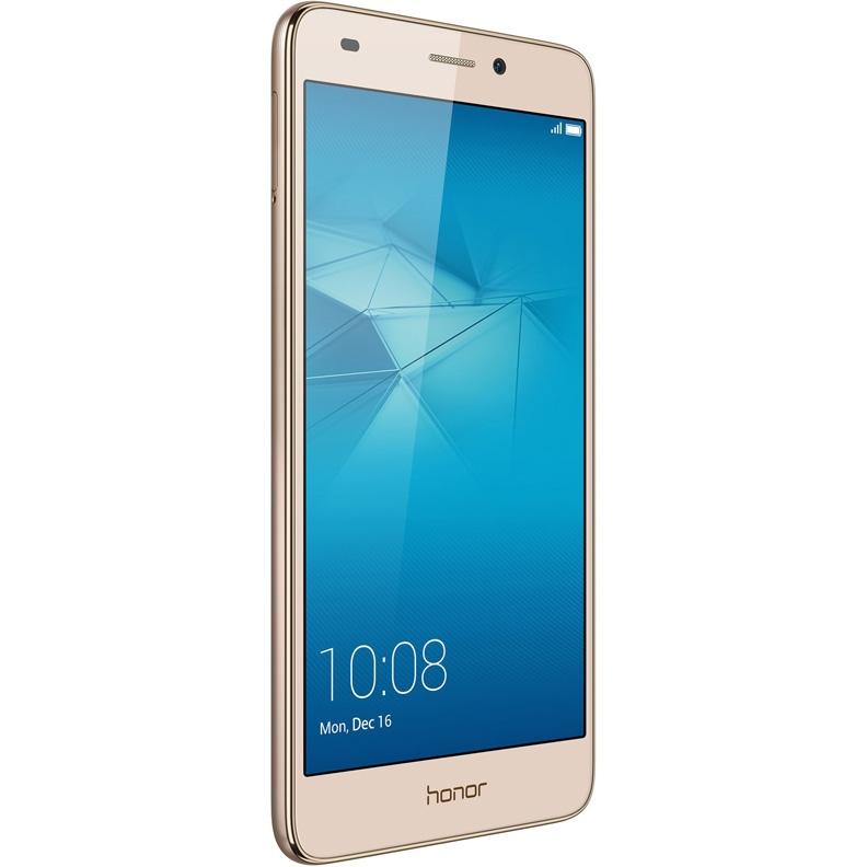 8d02d40f2545 Смартфон Huawei Honor 5C Gold Изображение 1 - купить в интернет магазине с  доставкой, цены