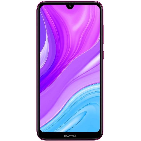 Смартфон Huawei Y7 (2019) 4/64GB Фиолетовый — купить в интернет-магазине ОНЛАЙН ТРЕЙД.РУ