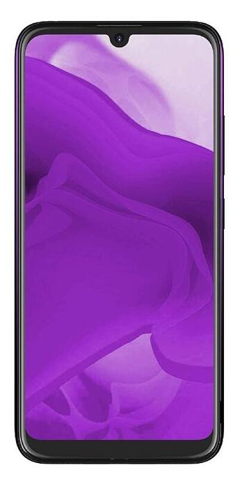 Смартфон ITEL Vision1 Purple ITL-L6005-PU - купить по выгодной цене в интернет-магазине ОНЛАЙН ТРЕЙД.РУ Тула