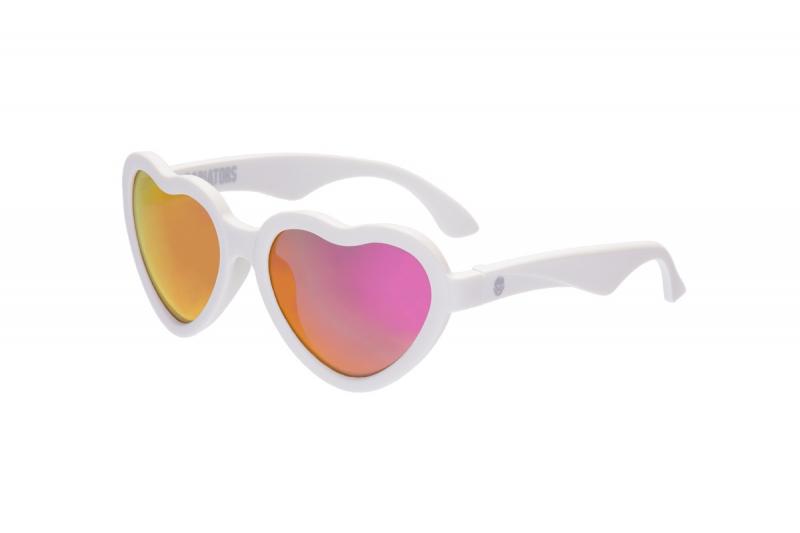 3a483cf7b8c4 Солнцезащитные очки BABIATORS Hearts. Влюбляшка Classic (3-5) Изображение 1  - купить