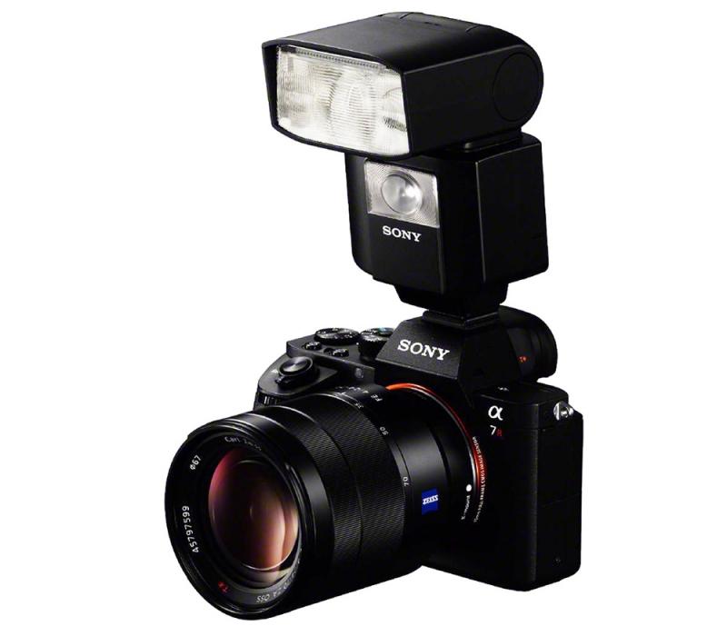 Лучшие вспышки для фотоаппаратов