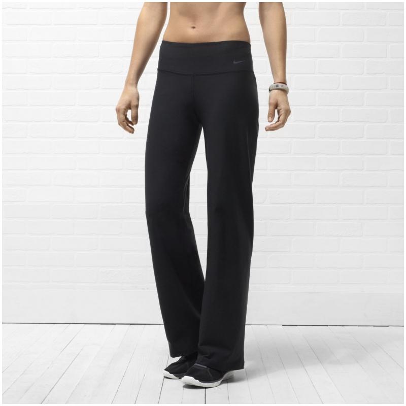 36efa088 Спортивные брюки NIKE PANT, женские, размер 42-44 (S) — купить в ...
