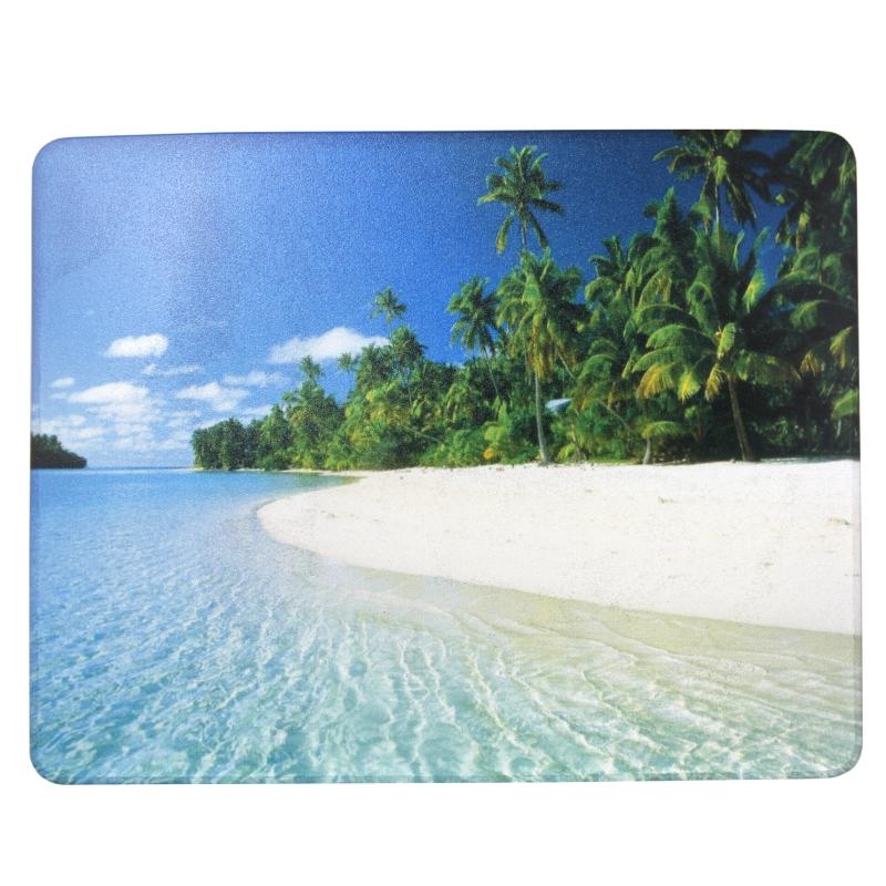 Коврик Сross PAD для мыши CPR 026 (пляж) Изображение 1 - купить в интернет 37150278c53