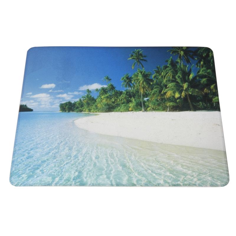 Коврик Сross PAD для мыши CPR 026 (пляж) Изображение 2 - купить в интернет 4f2bda00fd1