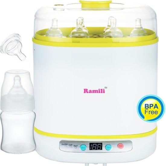 Ramili стерилизатор инструкция - фото 2