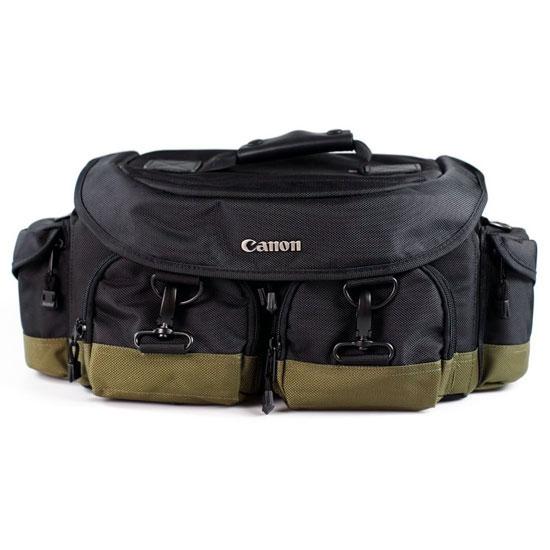 Сумка Canon Deluxe Gadget Bag 1EG for EOS - купить в интернет магазине с...