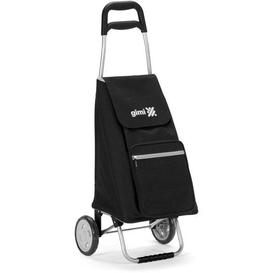 Сумка тележка GIMI Argo черная. Код товара  120610. - купить в интернет  магазине с доставкой 5d541ecd2d715