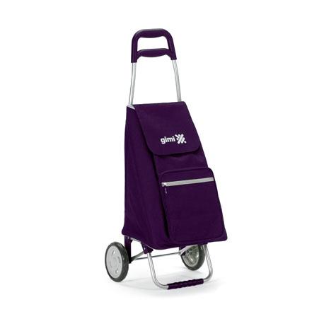 Сумка-тележка GIMI Argo (фиолетовый)