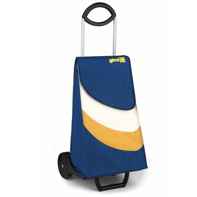 Хозяйственная сумка-тележка GIMI Easy - купить в интернет магазине с доставкой, цены, описание, характеристики.