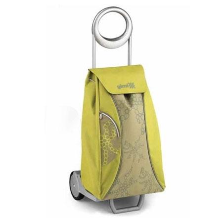 купить хозяйственную сумку на колесиках + фотографии