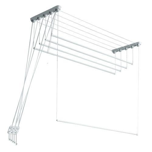 Вешалка для белья на балкон