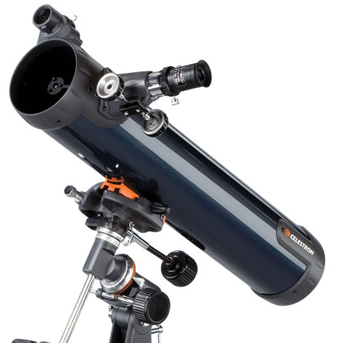 Телескоп Celestron AstroMaster 76EQ - Изображение 1
