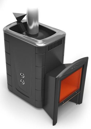 Ангара 2012 inox витра антрацит с теплообменником Пластины теплообменника Alfa Laval TL15-BFS Обнинск